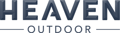 Heaven Outdoor Retina Logo