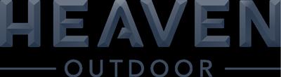 Heaven Outdoor Retina Logo